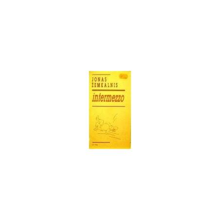 Žemkalnis Jonas - Intermezzo