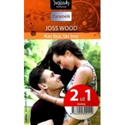 Wood Joss - Kas bus, tas bus