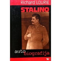 Lourie Richard - Stalino autobiografija