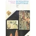 Kliksas Frydhardas - Bundantis mąstymas