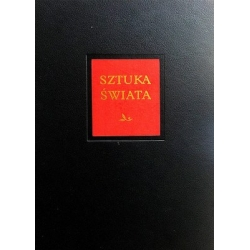 Sztuka Świata (10 tomów) (10 tomų)
