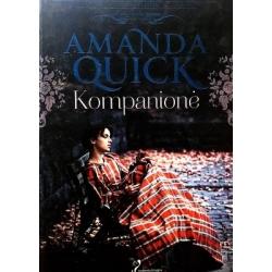 Quick Amanda - Kompanionė