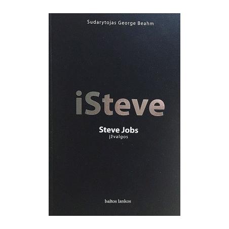 Beahm George - iSteve: Steve Jobs įžvalgos