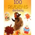 Nikitenko Sanita - 100 rudens darbelių