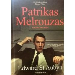 Aubyn Edward - Patrikas Melrouzas