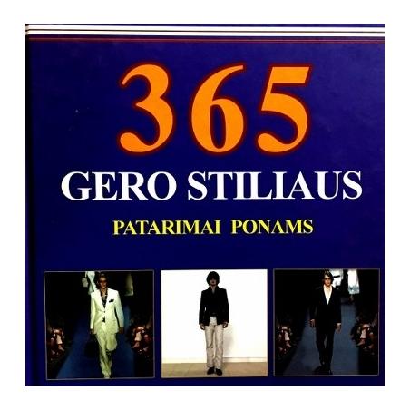 Piras Claudia, Roetzel Bernhard - 365 gero stiliaus patarimai ponams