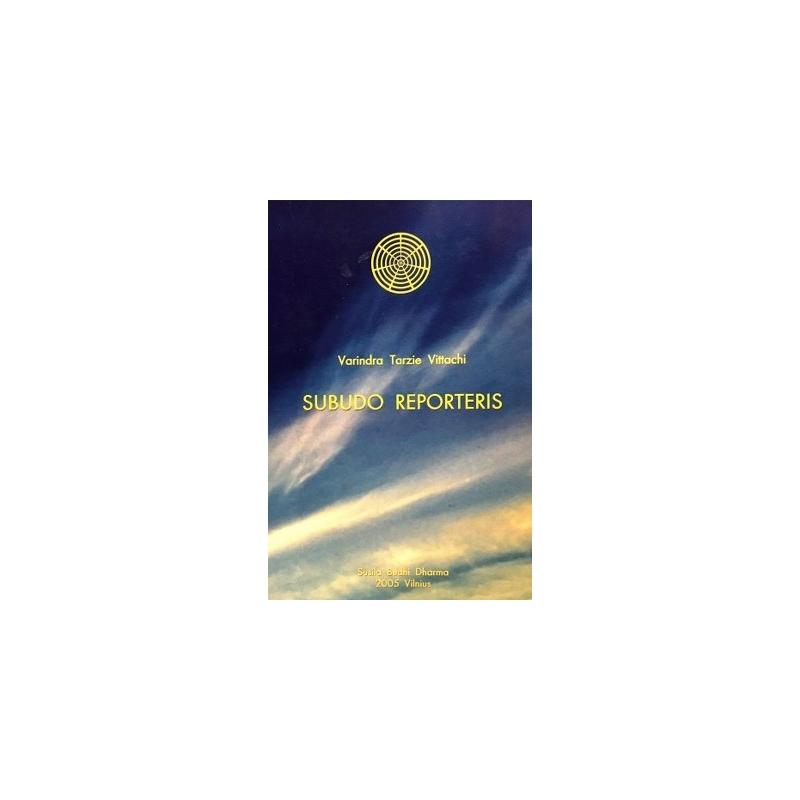 Vittachi Varindra Tarzie - Subudo reporteris