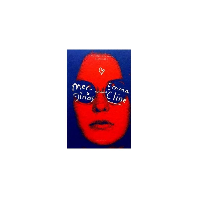 Cline Emma - Merginos