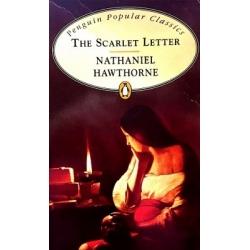 Hawthorne Nathaniel - The Scarlet Letter
