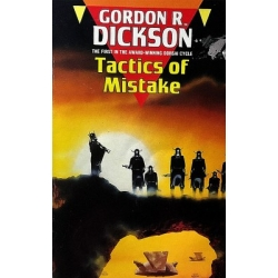 Dickson R. Gordon - Tactics of Mistake