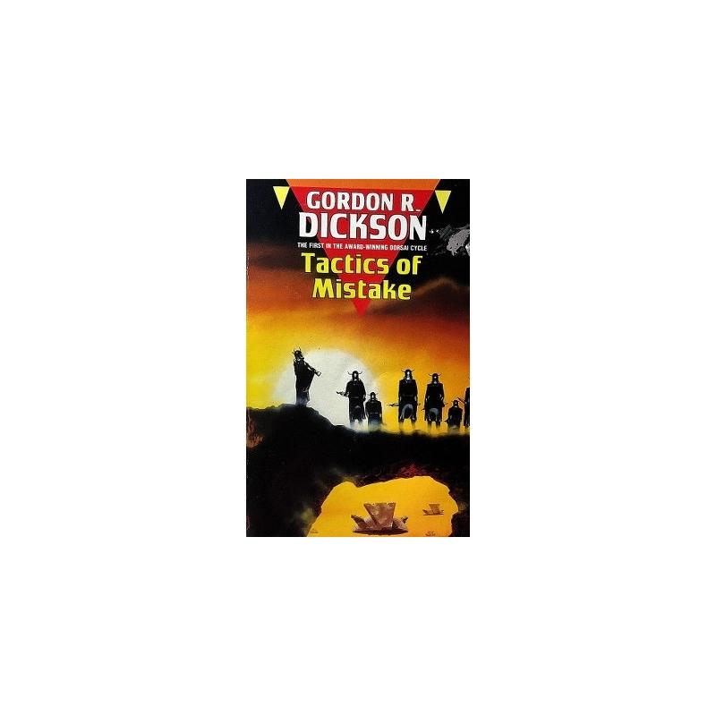 Dickson R. Gordon - Tactics of Mistake