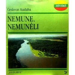 Kudaba Česlovas - Nemune, Nemunėli