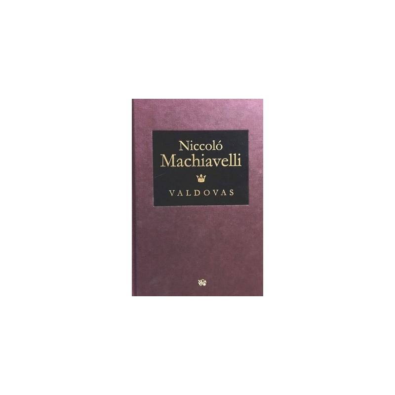 Machiavelli Niccolo - Valdovas