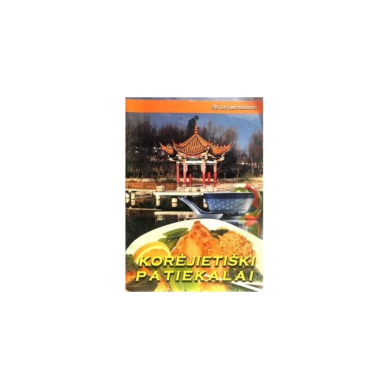 Korėjietiški patiekalai