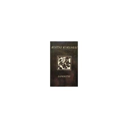 Korsakas Kostas - Lapkritys