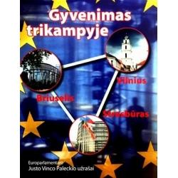 Paleckis Justas Vincas - Gyvenimas trikampyje