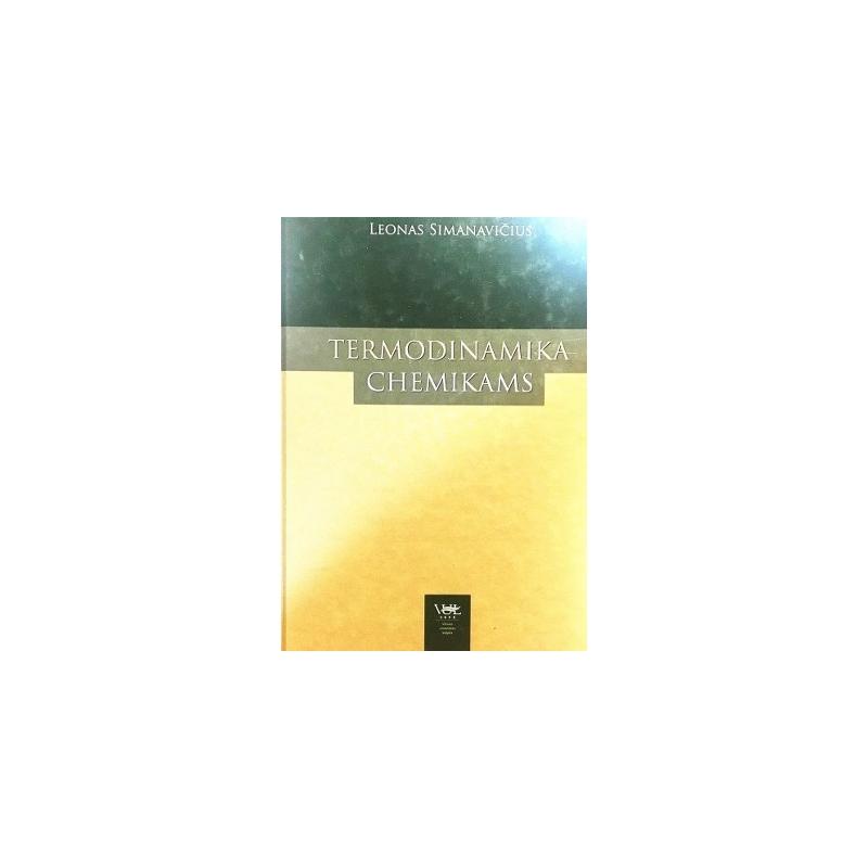 Simanavičius L. - Termodinamika chemikams