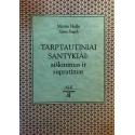 Smith S., Hollis M. - Tarptautiniai santykiai: aiškinimas ir supratimas