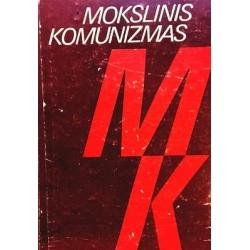 Fedosejevas P. - Mokslinis komunizmas