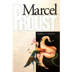 Proust Marcel - Sodoma ir Gomora