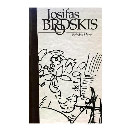 Brodskis Josifas - Vaizdas į jūrą