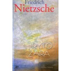 Nietzsche Friedrich - Ryto žara