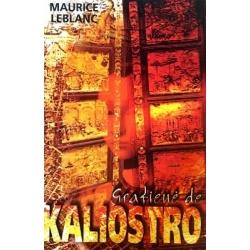 Leblanc Maurice - Grafienė de Kaliostro