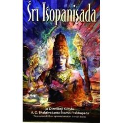 Prabhupada Svamis Bhaktivedanta - Sri Isopanisada