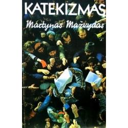 Mažvydas Martynas - Katekizmas