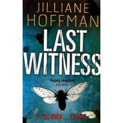 Hoffman Jilliane - Last Witness