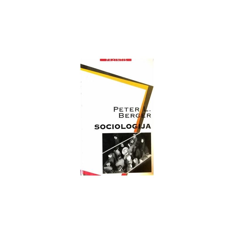 Berger Peter L. - Sociologija