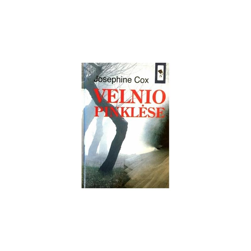 Cox Josephine - Velnio pinklėse