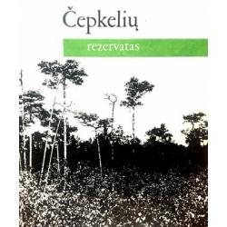 Balevičius K. - Čepkelių rezervatas